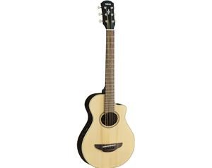 APXT2 NATURAL TRAVEL GUITAR