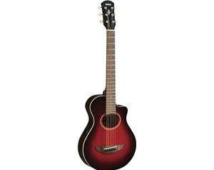 APXT2 DARK RED BURST ACUSTICA