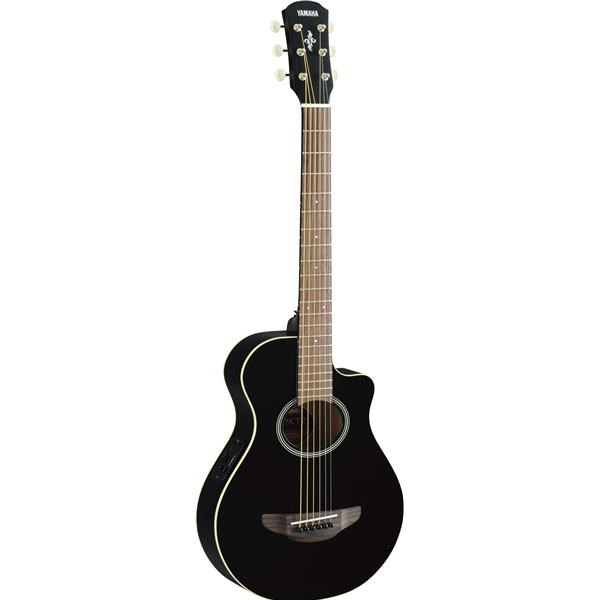 APXT2 BLACK TRAVEL GUITAR