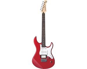 PACIFICA 112V RASPBERRY RED