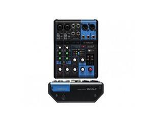 Mg06x Mixer Analogico