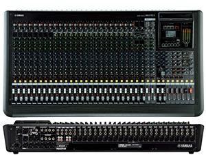 MGP32X MIXER ANALOGICO