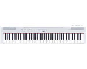 P115 WH PIANO DIGITALE