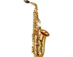 Yas-480 Sax Contralto Laccato Oro