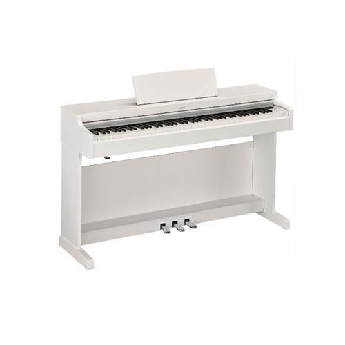 YDP163 WH BIANCO ARIUS PIANO DIGITALE