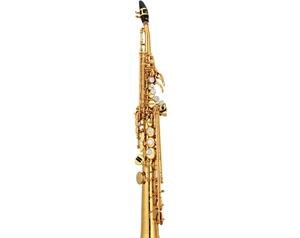 YSS-82ZRUL SAX SOPRANO BB CUSTOMS LACCATO