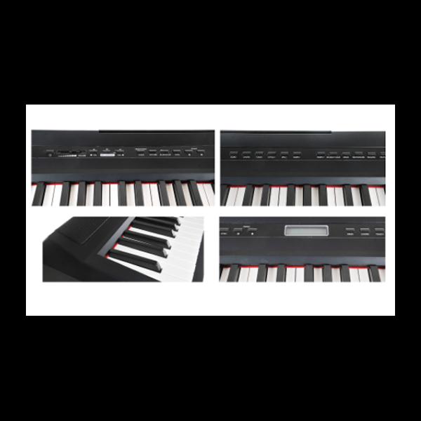 SP-10/B PIANO DIGITALE 88 TASTI