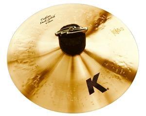 K Custom Dark 8''/20.32 Cm Splash