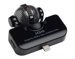 Iq5-Bk Mic Stereo Per Iphone