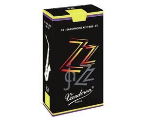 BOX 10 ANCE ZZ 2 1/2 SAX ALTO