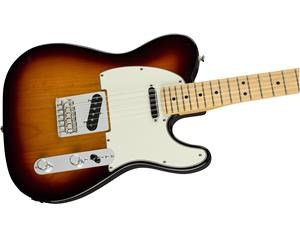 TELECASTER® PLAYER MN 3TS