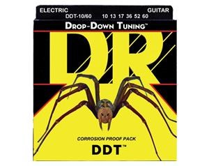 DDT-10/60 SPUSTNI STRING KOMPLETI