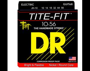 JH10 TITE-FIT NP 10/56 ELEKTRO STRUNE