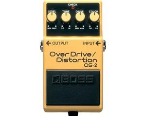 OS-2 OVERDRIVE