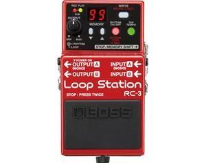 LOOP STATION RC3