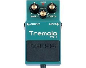 TR-2 TREMOLO