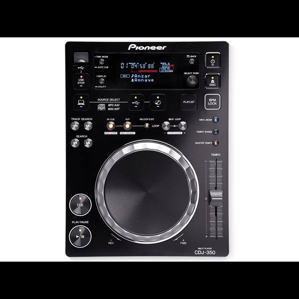 CDJ350 LETTORE CD MP3