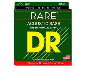 RPB45 redki akustični basni kabel 45/105