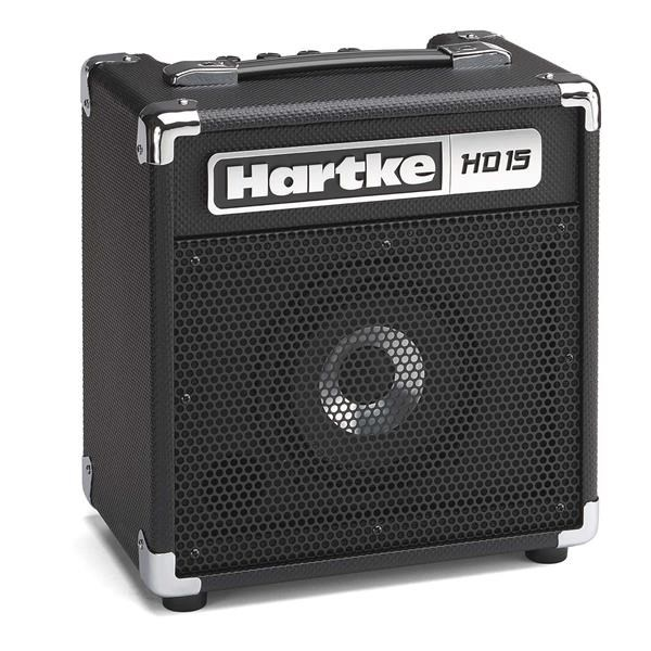 """HD15 - 1X6.5 """"- 15W"""