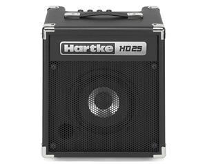 """HD25 - 1X8 """"- 25W"""