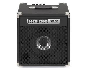 HD50 - 1X10