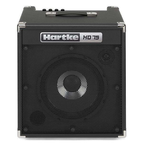 """HD75 - 1X12 """"- 75W"""