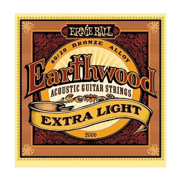2006 EXTRA LIGHT EARTHWOOD 010/050