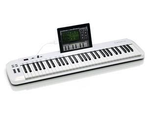 CARBON 61 - MIDI CONTROLLER USB
