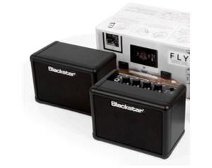 FLY PACK STEREO AMPLIFIER