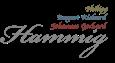 HAMMIG AUGUST RICHARD