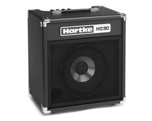 HD50 50W 1X10 COMBO