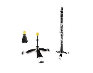 DS440B TRAVLITE STAND CLARINETTO