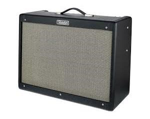 HOT ROD IV DELUXE BLK COMBO