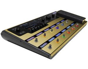 HELIX FLOOR GOLD LIMITED EDITION