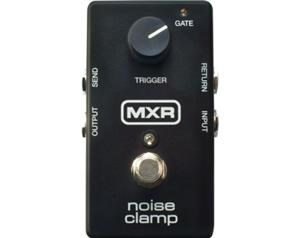 M195 NOISE CLAMP