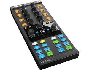 X1 MK2 TRAKTOR KONTROL