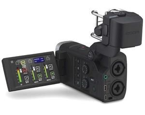 Q8 - REGISTRATORE DIGITALE AUDIO E VIDEO 3M HD