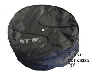 BORSA J300 PER CASSA 20''