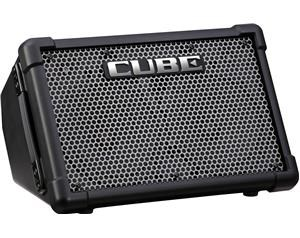 CUBE STREET EX AMP