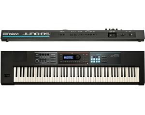 JUNO DS88 SYNTH