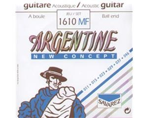 1610MF ARGENTINSKA 011/046 ACOUSTIC JAZZ