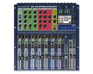 SI EXPRESSION 1 MIXER