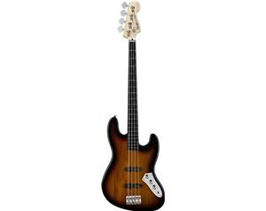 VINTAGE MODIFIED JAZZ BASS FRETLESS 3TS