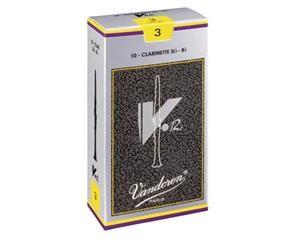 BOX 10 ANCE V12 3 1/2+ CLARINETTO SIB